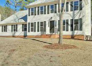 Casa en ejecución hipotecaria in Coweta Condado, GA ID: F4098456