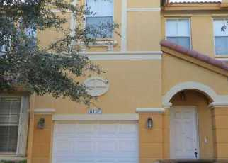 Foreclosed Home in NW 108TH AVE, Miami, FL - 33178