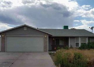 Casa en ejecución hipotecaria in Clifton, CO, 81520,  1/2 GENTLE WINDS CT ID: F4099345