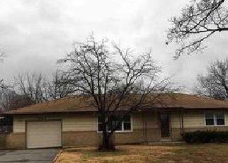 Foreclosure Home in Shawnee, KS, 66203,  W 47TH ST ID: F4099584