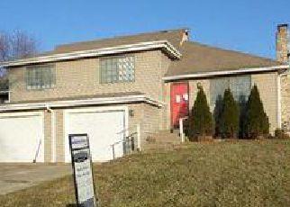 Foreclosure Home in Shawnee, KS, 66216,  BRADSHAW ST ID: F4099586