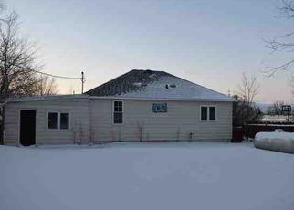 Foreclosure Home in Williston, ND, 58801,  66TH ST E ID: F4099789