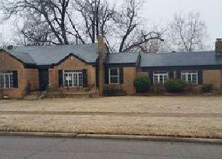 Foreclosure Home in Oklahoma county, OK ID: F4099910