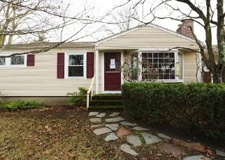 Foreclosure Home in Lincoln, RI, 02865,  VISTA DR ID: F4099949