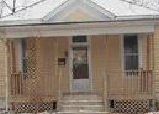 Casa en ejecución hipotecaria in Lincoln, NE, 68502,  SUMNER ST ID: F4101716