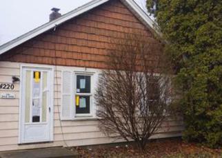 Casa en ejecución hipotecaria in Belleville, MI, 48111,  MARTINSVILLE RD ID: F4101749