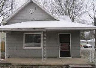 Casa en ejecución hipotecaria in Putnam Condado, IN ID: F4101821