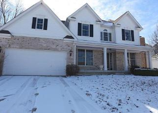 Foreclosure Home in Hendricks county, IN ID: F4102113