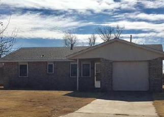 Casa en ejecución hipotecaria in Elk City, OK, 73644,  BRECKENRIDGE DR ID: F4102392