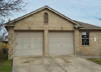 Foreclosure Home in Travis county, TX ID: F4102462