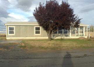 Casa en ejecución hipotecaria in Grant Condado, WA ID: F4102487
