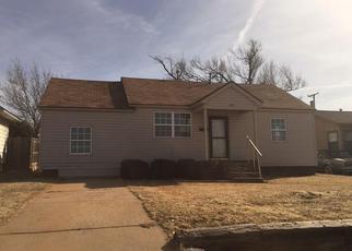 Casa en ejecución hipotecaria in Elk City, OK, 73644,  BLACKBURN BLVD ID: F4103215