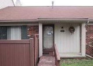Casa en ejecución hipotecaria in Canton, MI, 48188,  NORTHWIND DR ID: F4103298