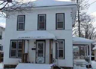 Casa en ejecución hipotecaria in Cattaraugus Condado, NY ID: F4103977