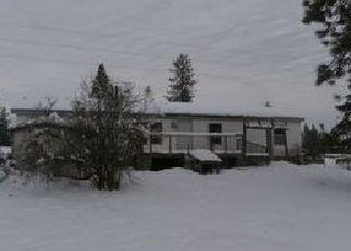 Casa en ejecución hipotecaria in Stevens Condado, WA ID: F4104121