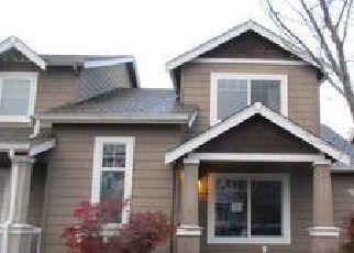 Casa en ejecución hipotecaria in Thurston Condado, WA ID: F4104126