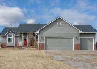 Casa en ejecución hipotecaria in Sumner Condado, KS ID: F4104426