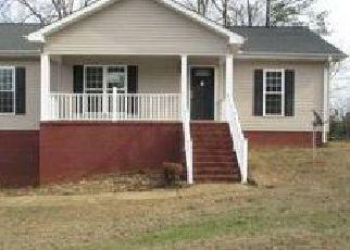 Casa en ejecución hipotecaria in Calhoun Condado, AL ID: F4104641
