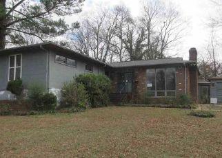 Casa en ejecución hipotecaria in Fairfield, AL, 35064,  BEACON DR ID: F4104691