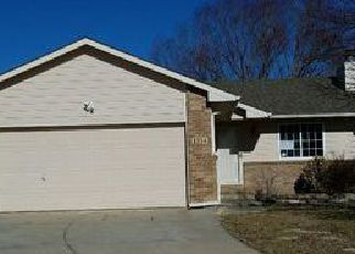 Foreclosure Home in Sedgwick county, KS ID: F4105001