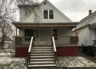 Casa en ejecución hipotecaria in Ecorse, MI, 48229,  5TH ST ID: F4105074