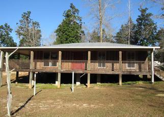 Casa en ejecución hipotecaria in Hancock Condado, MS ID: F4105165