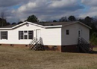 Foreclosure Home in Nash county, NC ID: F4105183