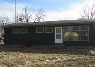 Casa en ejecución hipotecaria in Lincoln, NE, 68504,  GLADSTONE ST ID: F4105203