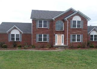 Foreclosure Home in Nelson county, KY ID: F4105406