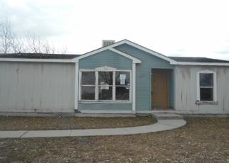 Foreclosure Home in Salt Lake City, UT, 84120,  S CALYPSO ST ID: F4105514