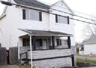 Casa en ejecución hipotecaria in Fairmont, WV, 26554,  MARKET ST ID: F4106773