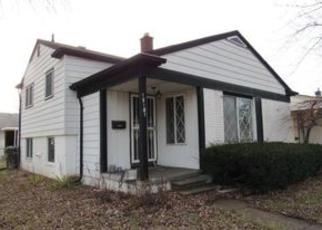 Casa en ejecución hipotecaria in Allen Park, MI, 48101,  HANFOR AVE ID: F4106983