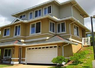 Casa en ejecución hipotecaria in Kapolei, HI, 96707, -1087 PALAHIA ST ID: F4107055