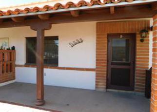 Casa en ejecución hipotecaria in Green Valley, AZ, 85614,  S PASEO MADERA ID: F4107137