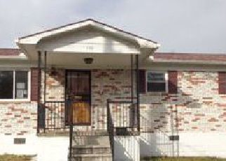 Foreclosure Home in Beckley, WV, 25801,  VIRGINIA ST ID: F4107614