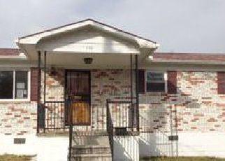 Casa en ejecución hipotecaria in Beckley, WV, 25801,  VIRGINIA ST ID: F4107614