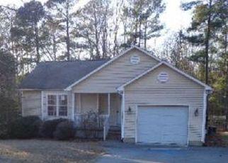 Casa en ejecución hipotecaria in Moore Condado, NC ID: F4107654