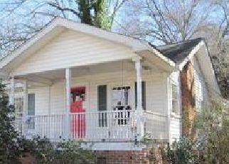 Casa en ejecución hipotecaria in Greenville, SC, 29609,  DONNYBROOK AVE ID: F4108060