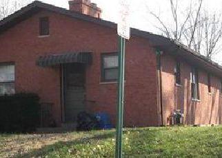 Casa en ejecución hipotecaria in Belleville, IL, 62226,  FAIRVIEW AVE ID: F4108297