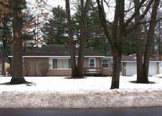 Casa en ejecución hipotecaria in Grand Traverse Condado, MI ID: F4109130