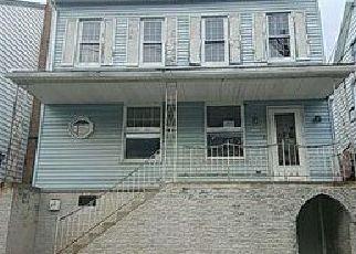 Casa en ejecución hipotecaria in Schuylkill Condado, PA ID: F4109251