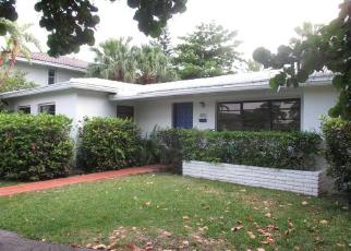 Foreclosed Home in RIDGEWOOD RD, Key Biscayne, FL - 33149