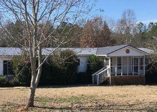 Casa en ejecución hipotecaria in Newberry Condado, SC ID: F4109928