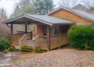 Casa en ejecución hipotecaria in Macon Condado, NC ID: F4110116