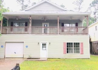 Foreclosed Home in SEVENTH ST, Bay Saint Louis, MS - 39520