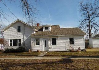 Casa en ejecución hipotecaria in Lenawee Condado, MI ID: F4110409