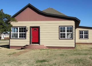 Casa en ejecución hipotecaria in Comanche Condado, OK ID: F4111039