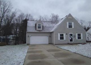 Foreclosure Home in Twinsburg, OH, 44087,  ASHDALE DR ID: F4111061
