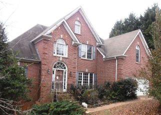 Casa en ejecución hipotecaria in Hall Condado, GA ID: F4111340