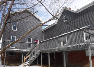 Foreclosure Home in Lewiston, ME, 04240,  ASH ST ID: F4112414